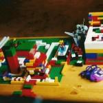 I Like Legos!