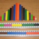 Playing with Cuisenaire Rods