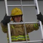 Fire Service Adventures