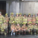 A Day at North Bend Fire Training Academy