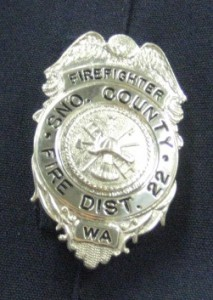 3028 Badge